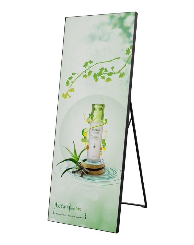 P3 Indoor Video Commercial Advertising Digital Display LED Screen Banner